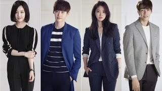 Video Biodata lengkap pemain drama korea pinocchio download MP3, 3GP, MP4, WEBM, AVI, FLV April 2018
