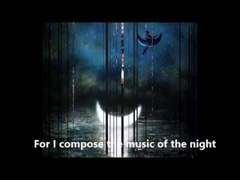 Music of the Night - Il Divo feat Barbra Streisand