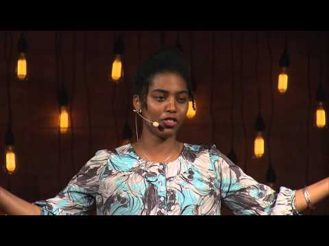Open your library, share your story | Tifara Brown | TEDxUGA
