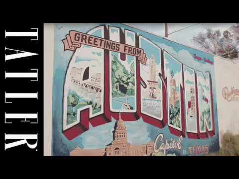 The coolest things to do in Austin, Texas | Tatler UK
