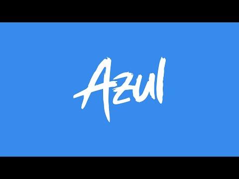 AZUL VIDEO