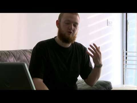My Brother the Islamist - The dirty handshake