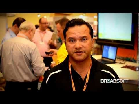 Corporate Video Production & Editing - BroadSoft Connections Conference Highlight
