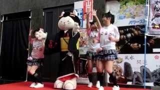 2013,5,25 浅草すし屋通りイベント.