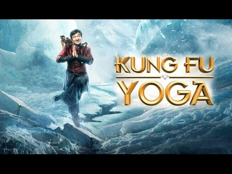 Kung Fu Yoga Trailer