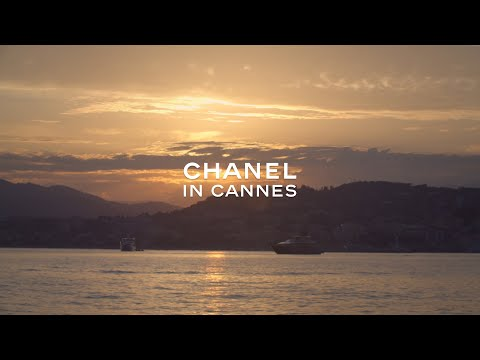 Closing of the 2021 Festival de Cannes — CHANEL Events