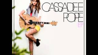 Watch Cassadee Pope Original Love video