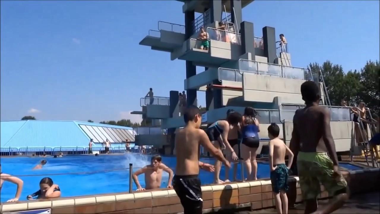 Sprungturm 10 Meter