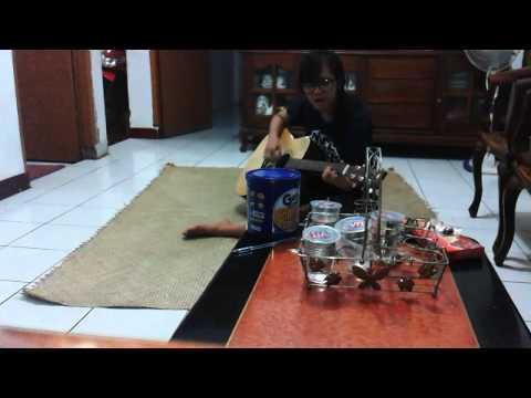 Luka Lama - Cokelat (Covering)