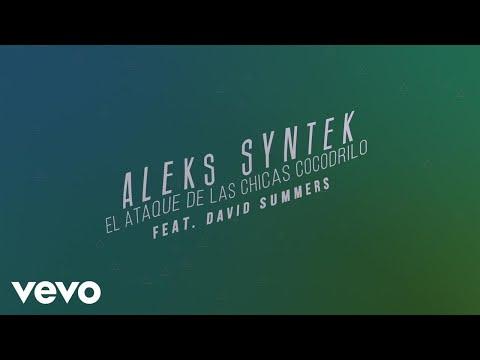 Aleks Syntek - El Ataque de las Chicas Cocodrilo (Karaoke Version) ft. David Summers