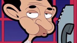 TV for Teddy | Funny Clip | Mr Bean Cartoon World