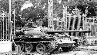 Trận Đánh Cuối Cùng Giải Phóng Sài Gòn - Phim Chiến Tranh Việt Nam Hay Nhất