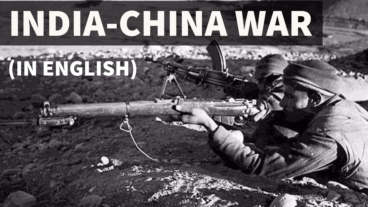 sino indian war 1962 pdf