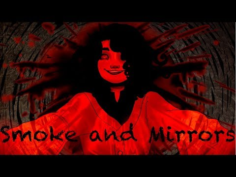 【LittleJayneyCakes】 Smoke and Mirrors (cover) 【Umber】 [Happy Valentine's Day]