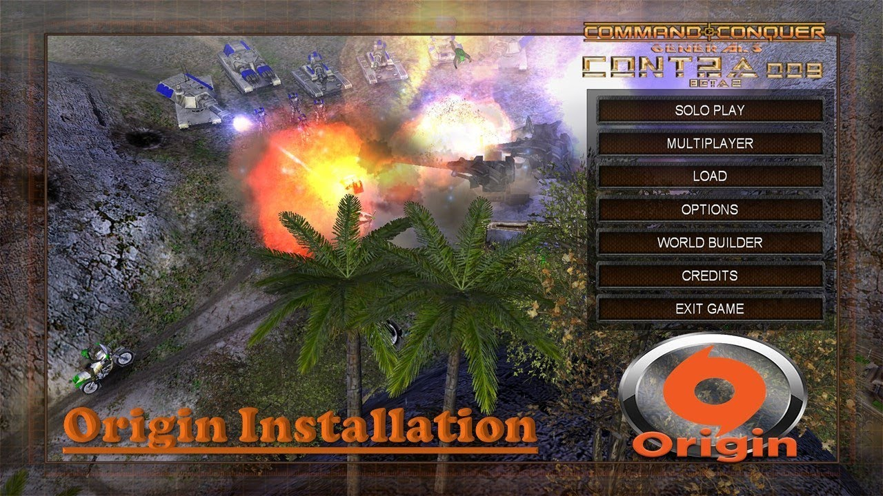 command and conquer generals zero hour patch 1.02