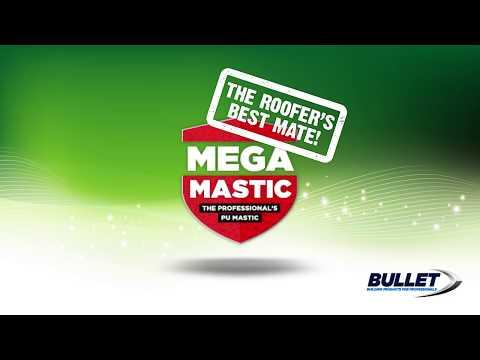 Mega Mastic Live Demo