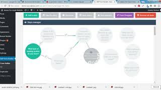 كيفية إنشاء المرجل الاقتباس مع E&P شكل البناء (WP تقدير التكلفة و المدفوعات أشكال البناء)