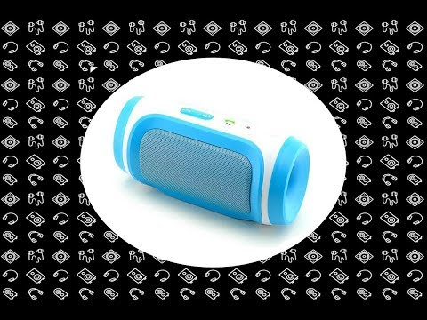 Bluetooth Мини Колонка с Mp3 USB FM JY-3