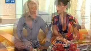Marina Korpan o Bodiflekse