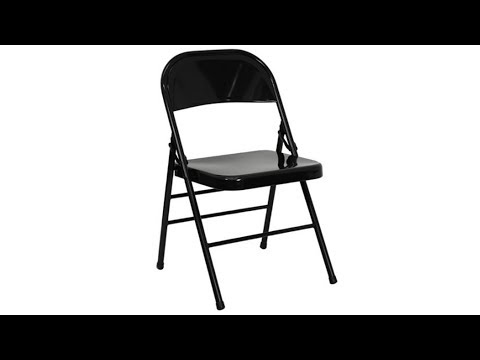 gamer chair ad