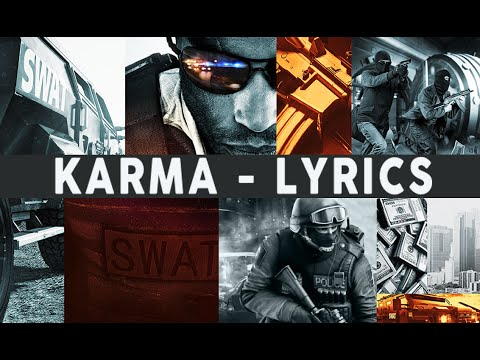 Karma - Jamie N Commons (Battlefield Hardline) - Lyrics