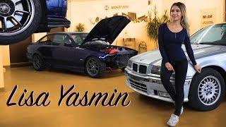 Lisa Yasmin | Wer bin ich - was mach ich!