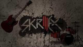 Video Avicii ft. Skrillex-Level | Guitar/Drum Cover Mash Up download MP3, 3GP, MP4, WEBM, AVI, FLV Agustus 2018