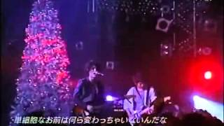NICO Touches the Walls  Broken Youth live