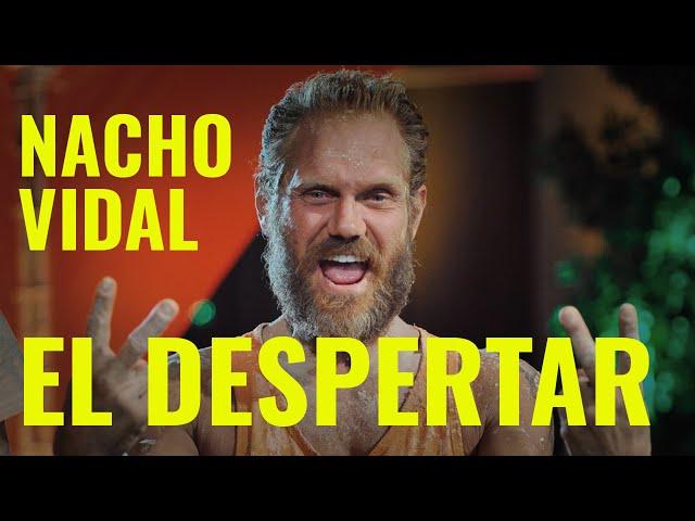 NACHO VIDAL - DESPERTAR, REINVENCIÓN, ACCIÓN, AMOR Y SEXO