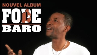 FODÉ BARO Wayasidjan  ( Official Music 2017 ) By Dj.IKK thumbnail