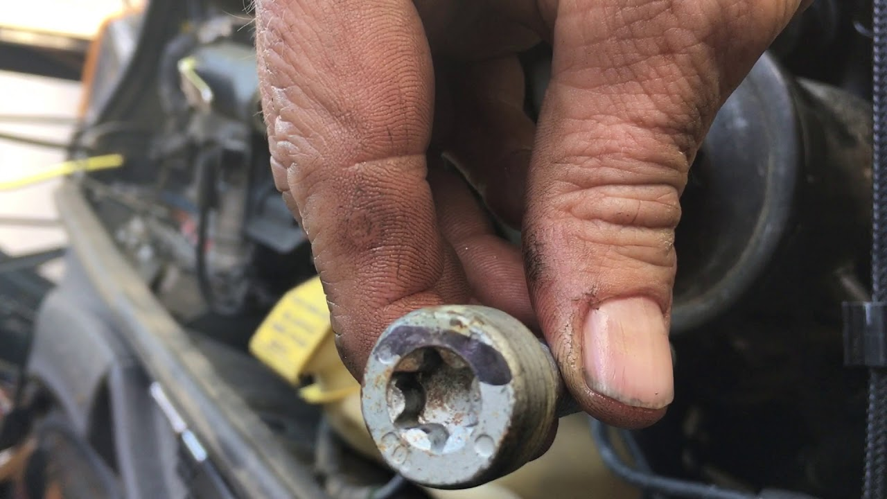 pt cruiser water pump replacement part 1 [ 1280 x 720 Pixel ]