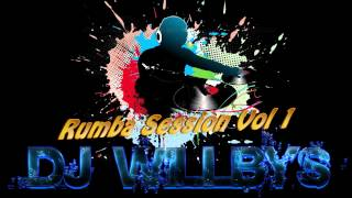 Rumba Session Vol 1