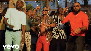 Baha Men - Take a Chance (Motion Repeat) (Official Video)