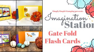 🔴 How Did a Gate Fold Card Tutorial Make My Day Fun? Find Out!