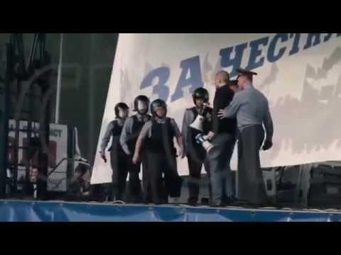 Срок -The Term 2014 -  Болотная -  арест Навального