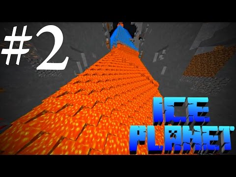 BASE WORK, FALLEN HEROS & A COBBLE MONSTER! Minecraft CosmicPvP Ice Planet Factions #2 w/ TheProVidz