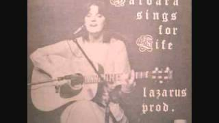 Barbara Sipple - Song for life