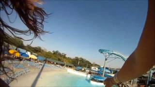 Katy Perry GoPro Point of View video angle