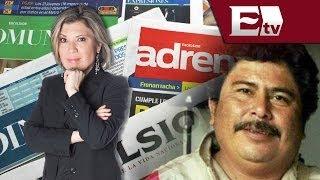 Encuentran el cadáver del periodista Gregorio Jiménez / Duro y a las cabezas