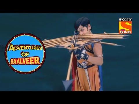 बालवीर और भयंकर परी का सामना   Adventures Of Baalveer