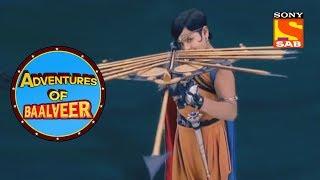 बालवीर और भयंकर परी का सामना | Adventures Of Baalveer