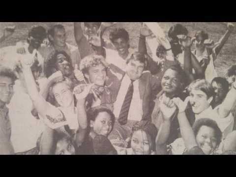 Memories (Radio Zulu 1989)   Trinity - Uthongathi School