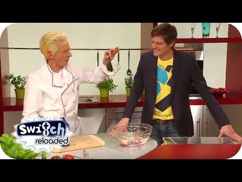 Volle Kanne Service Täglich - Kochspaß Mit Dem Auto   Switch Reloaded Classics