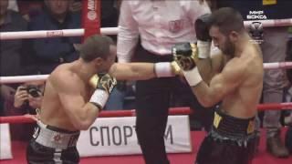 Вечер бокса 3 декабря арена Мегаспорт Лебедев vs. Гассиев | Мир бокса