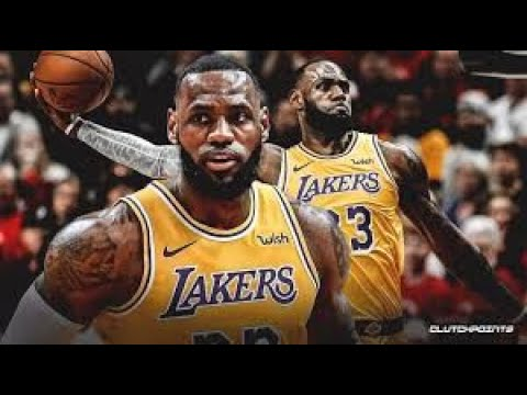 Lebron James - Mo Bamba Mix