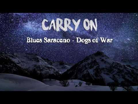All Tracks - Blues Saraceno