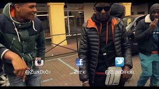 Braams (Atomusic) - Zeyo (Prod I.R. Atomusic)