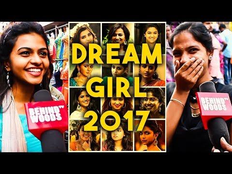 SEMMA Fun! Dream Girl of 2017 in Tamil Cinema | Nayanthara | Samantha| Trisha | DC 153
