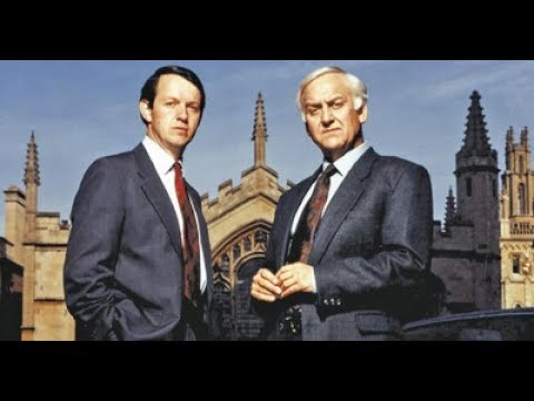 Inspector Morse - The Dead of Jerico