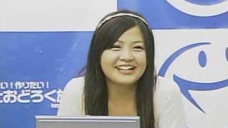 2009年6月12日放送 1/5 http://www.youtube.com/watch?v=OEb0kSgySDc 2/...